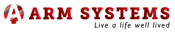 ARM Systems Inc. 's logo