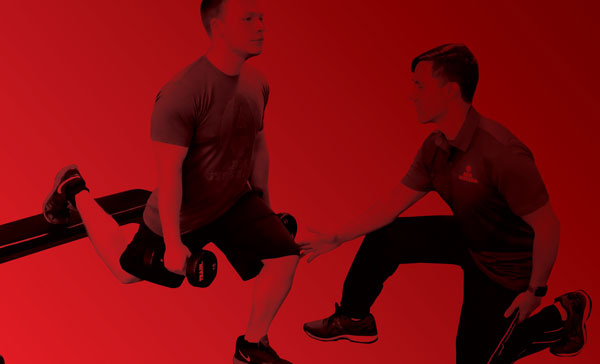 Burlington Personal Training, Personal Coaching and Personal Trainer