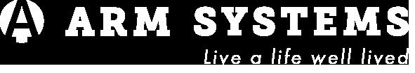 ARM Systems Inc. 's logo